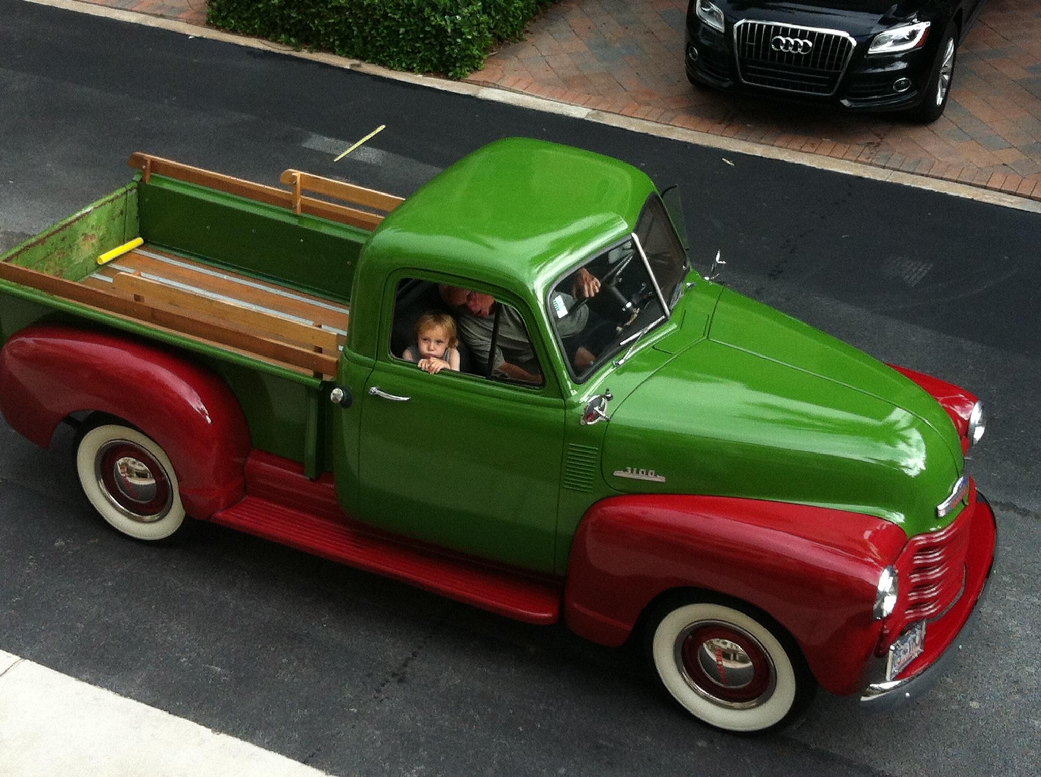 Collector/Classic Car Insurance - Logan Insurance Agency Inc