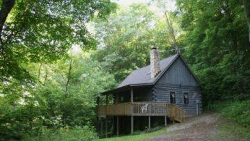 Cabin Rental Insurance