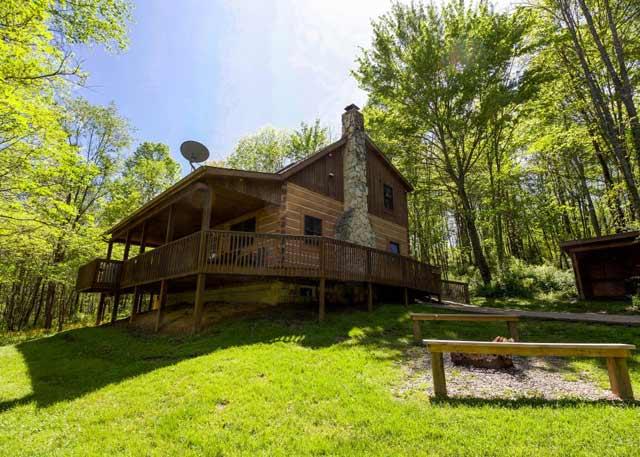 Hocking Hills Cabin Rental Insurance