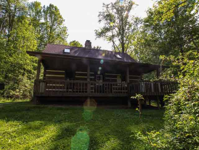 Logan Oh Cabin Rental Insurance
